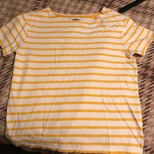 Old Navy // Short Sleeve